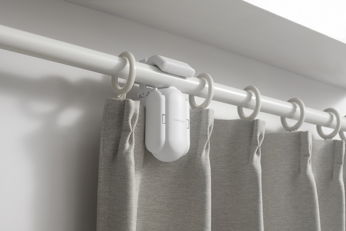 SwitchBot Curtain review: Transform your dumb drapes into smart curtains