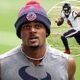 Texans QB Deshaun Watson is sued for sexual assault by a female masseuse