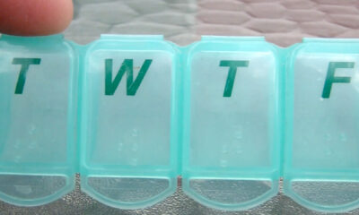 Certain HIV Meds May Trigger Weight Gain