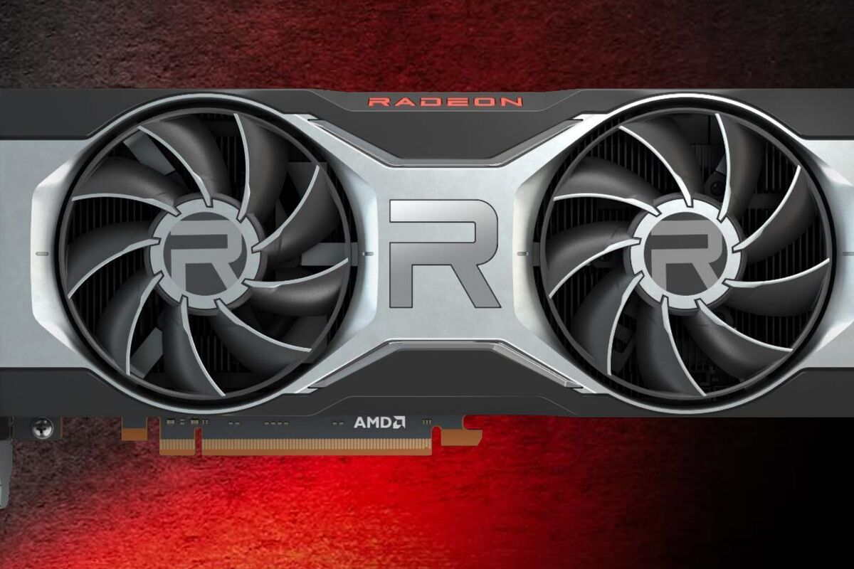 Ask AMD's GPU chief about the Radeon RX 6700 XT on The Full Nerd today