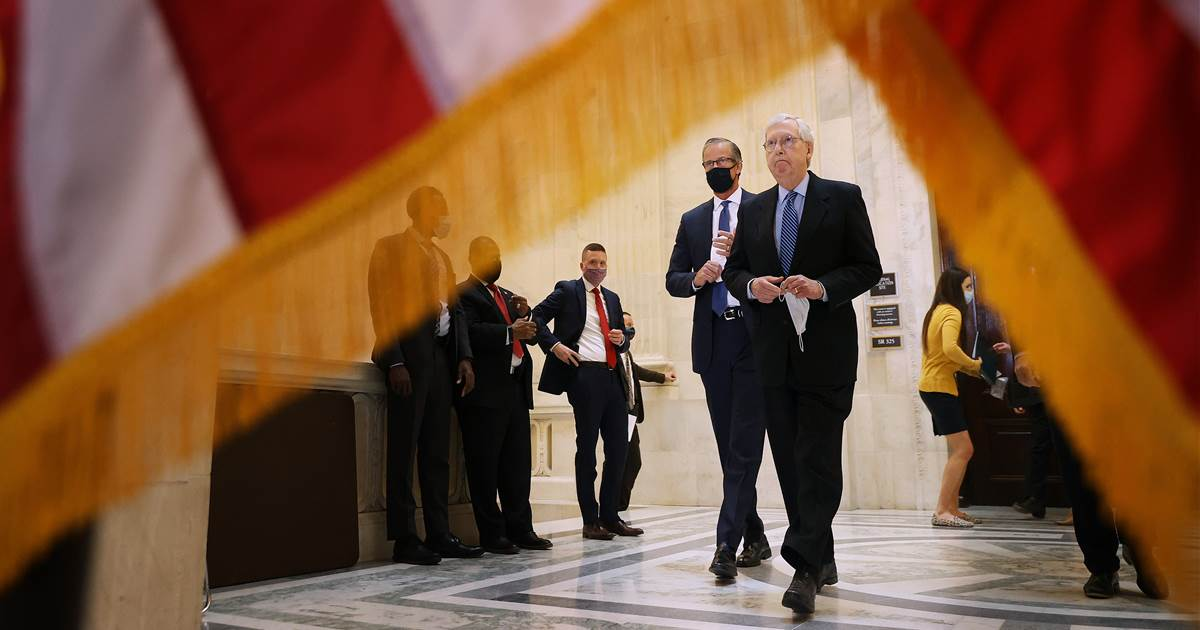 GOP re-embraces earmarks, signaling an end to old fiscal tenets