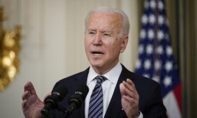 Ohio Sues Biden Administration Over Relief Plan: Measure Blocks States From Using Funds For Tax Cuts