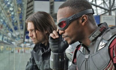 A Complete History of Falcon and Winter Soldier's Long-Running MCU Story