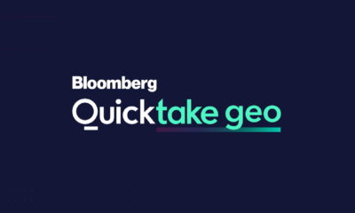 "Bloomberg Quicktake ""Geo"" (03/18/2021)"