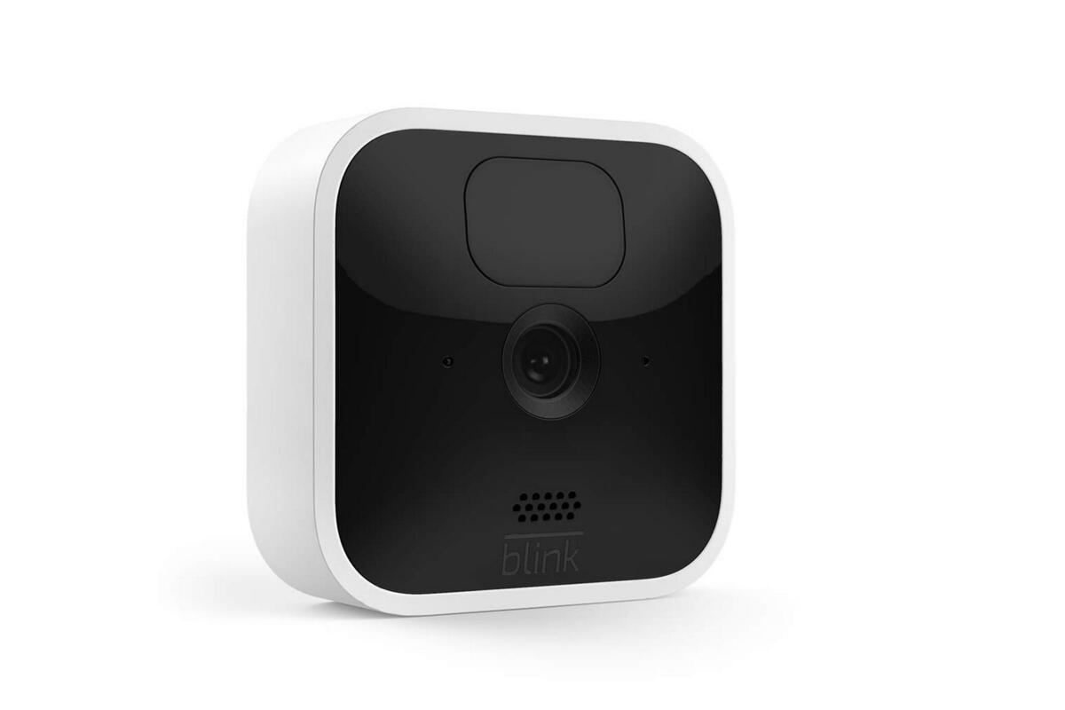 Amazon's Blink offers new storage options for its home security camera line
