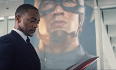 The Falcon and the Winter Soldier Reveals Steve Rogers' Post-Endgame Fate