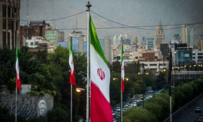 Iranians Charged With Dodging Sanctions With Shell Companies
