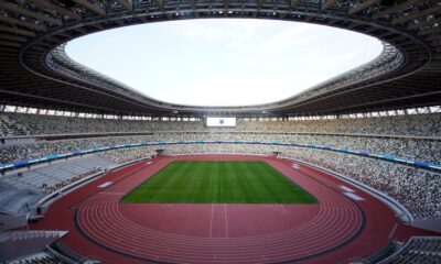 Spectators From Overseas to Be Barred From Tokyo Olympics