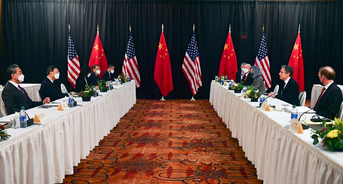 China and U.S. to Cooperate on Climate Change, Xinhua Says