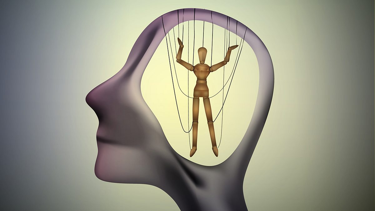 How does my mind talk to my body? [audio]