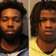 Two 18-year-olds charged with kidnapping, hijacking, robbery after allegedly posing as online dates