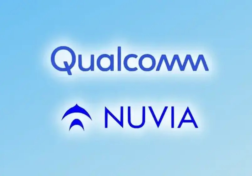 What this article does not explain is that the chip Architects at NUVIA are…