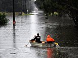 Ten million Australians are under severe weather warnings as devastating flooding continues