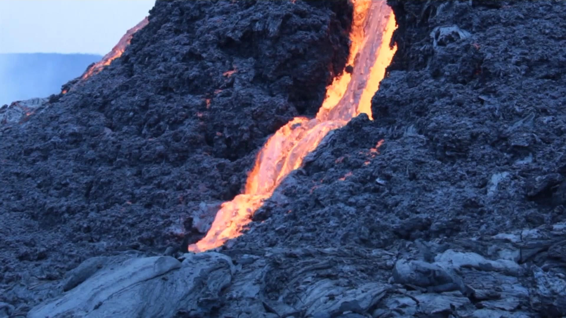 Volcano in Iceland Erupts for First Time in Hundreds of Years