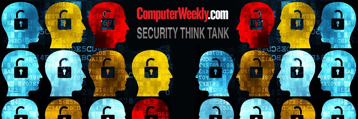 Security Think Tank: Back to square one – ground-up CNI protection
