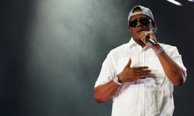 Master P Really Regrets Installing Gold Ceilings in His Home