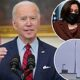 Joe Biden calls for assault weapons ban and background checks after Boulder and Georgia shootings