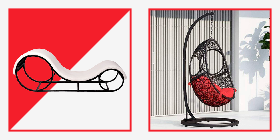 13 Pieces of Sex Furniture for When Beds Get Old