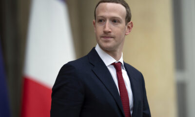 Facebook is being sued in France for alleged 'deceptive' safety claims