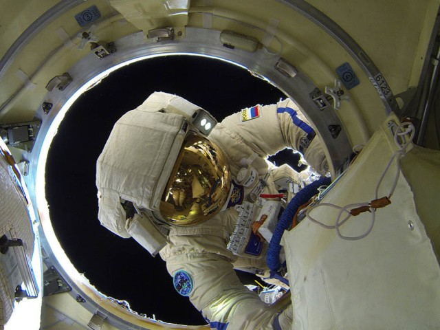 Russia Plans to Send Film Crew to Space Station for First Movie Shot in Space