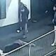 CCTV shows moment five thugs beat 'hero' father, 24, to death 'like a pack of ANIMALS'
