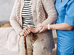 Queen's Speech will not include nursing bill relief for families with elderly relatives
