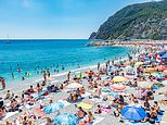 Italy reveals plans to lift quarantine restrictions for travellers from Britain as early as mid-May