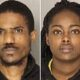 Pennsylvania couple charged with abusing and locking up their three children