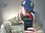 Royal Navy officer awarded MBE 'assaulted girlfriend's ex partner and broke his foot'