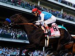 Crowd of 45,000 expected at Kentucky Derby as horse racing's Triple Crown returns to Louisville