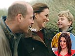 Royal experts praise Prince William and Kate Middleton over new family video