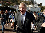 Boris Johnson urges Cabinet to focus on policy amid briefing war