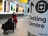 Families face paying £600 for tests to go on foreign holidays