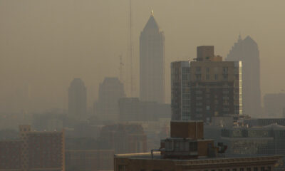 Smoggy Air Might Raise Black Women's Odds for Fibroids