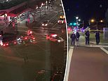 Chaos in Virginia Beach: Multiple shooting incidents leave two dead