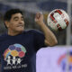 7 Medical Professionals Charged with 'Simple Homicide' in the Death of Diego Maradona