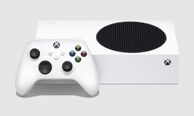 Xbox Series S Was the Best-Selling Console in India in April 2021