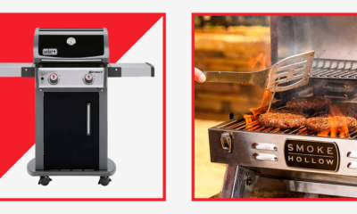 20 Early Memorial Day 2021 Deals on Grills and Grilling Accessories