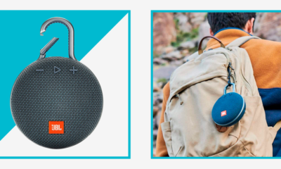 Get JBL's Top-Rated Portable Speaker for Under $50 Today on Amazon