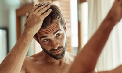 The Best Vitamins for a Full, Healthy Head of Hair
