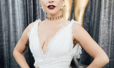 Lady Gaga Shares She Was Pregnant After Past Painful Sexual Assault Experience