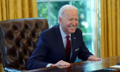 White House says 'every entity' of Biden's campaign promises on healthcare will not be in budget