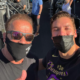 Arnold Schwarzenegger and His Son Joseph Baena Shared a Workout Selfie From Gold's Gym