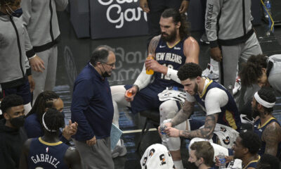 Report: Pelicans Players Aren't 'Vibing' with Stan Van Gundy; 'There's Issues There'