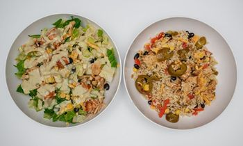 The Salad House Introduces Three New Menu Items Just in Time for Summer