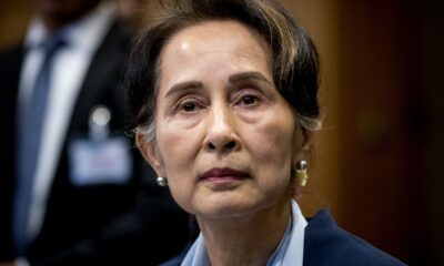 Aung San Suu Kyi has not been fully granted access to legal advice, lawyer says