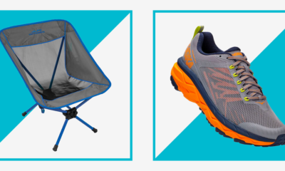 Get Ready for Camping Season With The Best Memorial Day Gear Sales