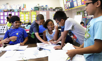 Schools and trust: What works for communities of color