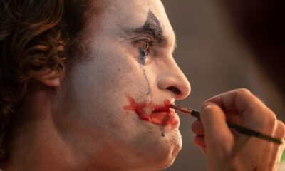 'Joker' Director Todd Phillips Is Reportedly Signed on to Write a Sequel
