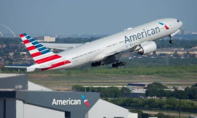 American Airlines won't offer booze in economy until September, points to violent incidents